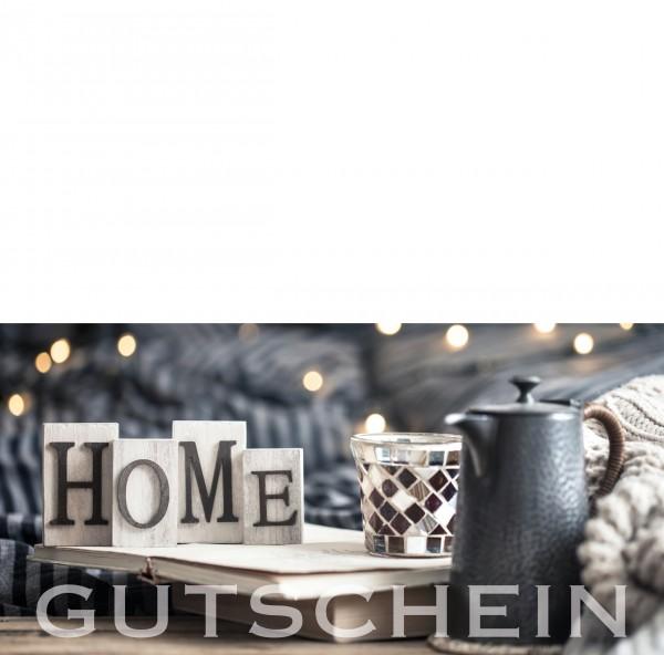 Klappkarte Gutschein M19 - GS07K