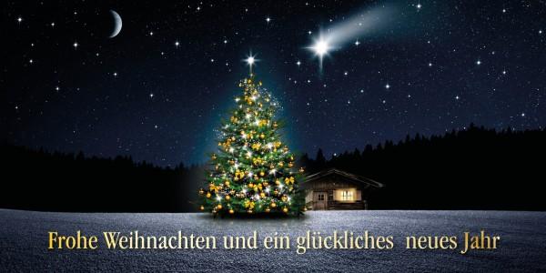 Weihnachten M19 - W07
